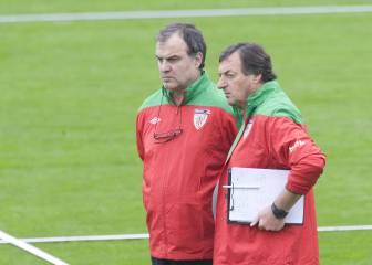 Luis María Bonini passes away after Lille suspend Bielsa
