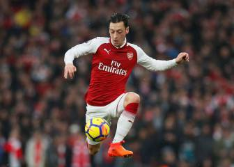 Özil informs Barcelona of his pay demands: €19M before tax