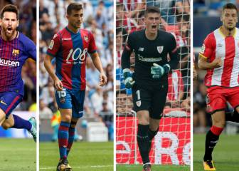 El Black Friday de LaLiga: los chollos del mercado de fichajes
