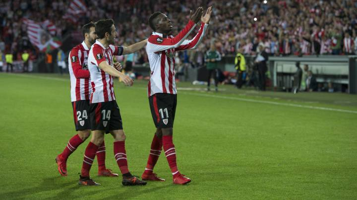 ¡Cuatro euros por ver al Athletic en la \'final\' de Lviv!