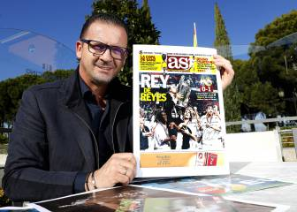 Mijatovic on why 'La Séptima' was so special to Madrid