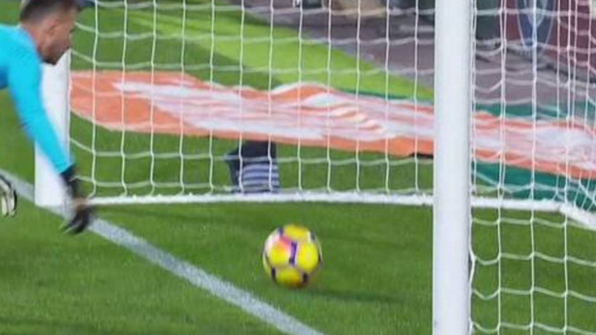 Messi: Betfair count Barça ace's 'goal' at Valencia, will pay out