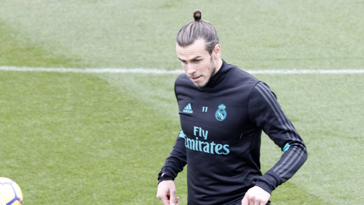 Real Madrid: Bale, Navas, Kovacic lead youthful Copa del Rey squad