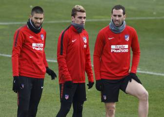 Carrasco goes through Burgos' laboratory to fix scoring woes