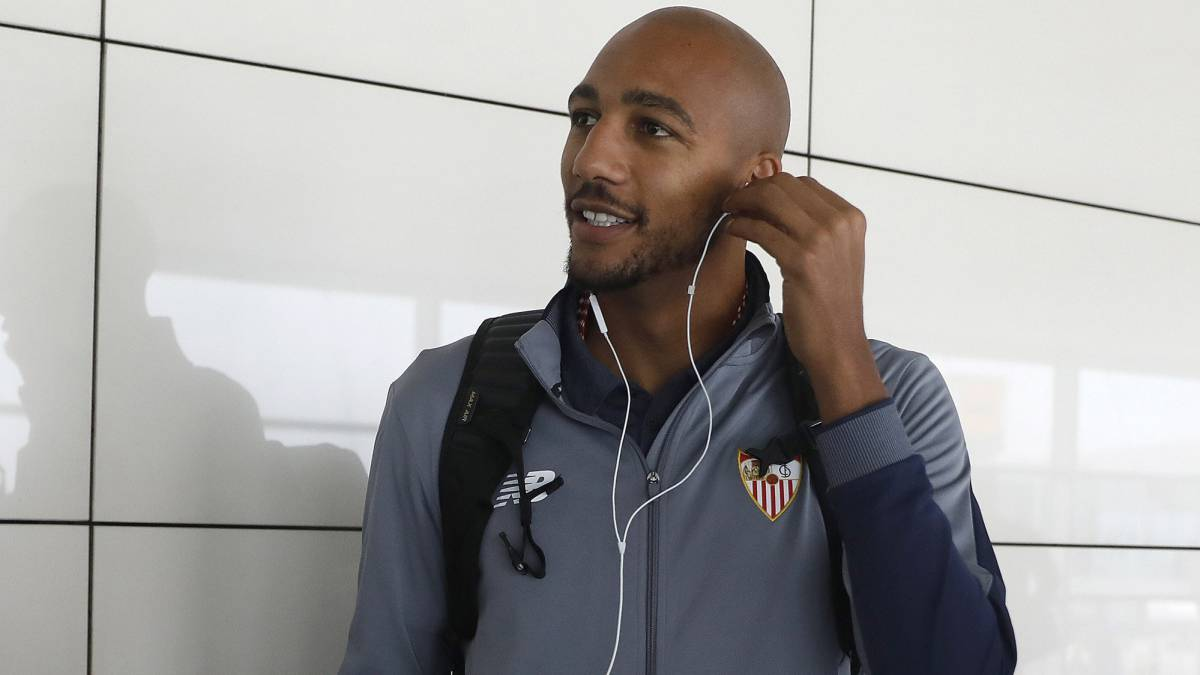 Sevilla: N'Zonzi and Berizzo need to settle differences quickly