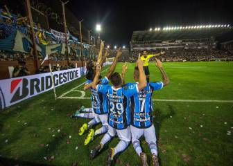 Luan and Arthur: The Gremio stars that Real Madrid should fear