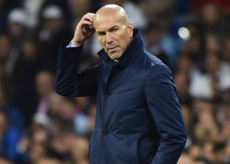 Zidane convinced Real Madrid need signings in January: why and who could help