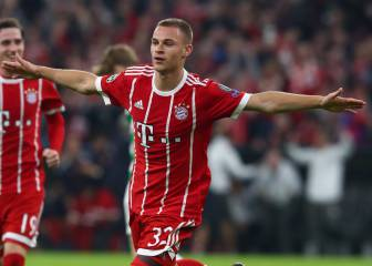 Kimmich learning Spanish with the Real Madrid club hymn