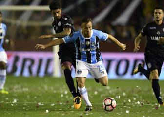 Grêmio to report Barça to FIFA for the photo of Arthur