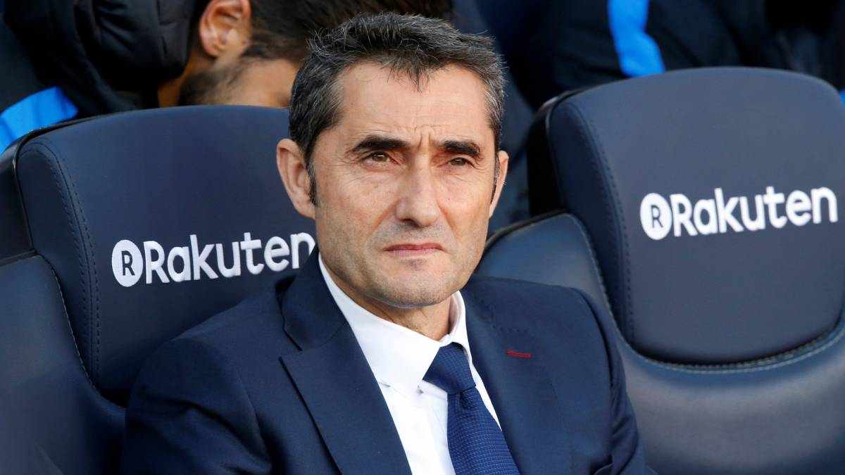"""Hopefully the next referee won't get it wrong"" - Valverde"
