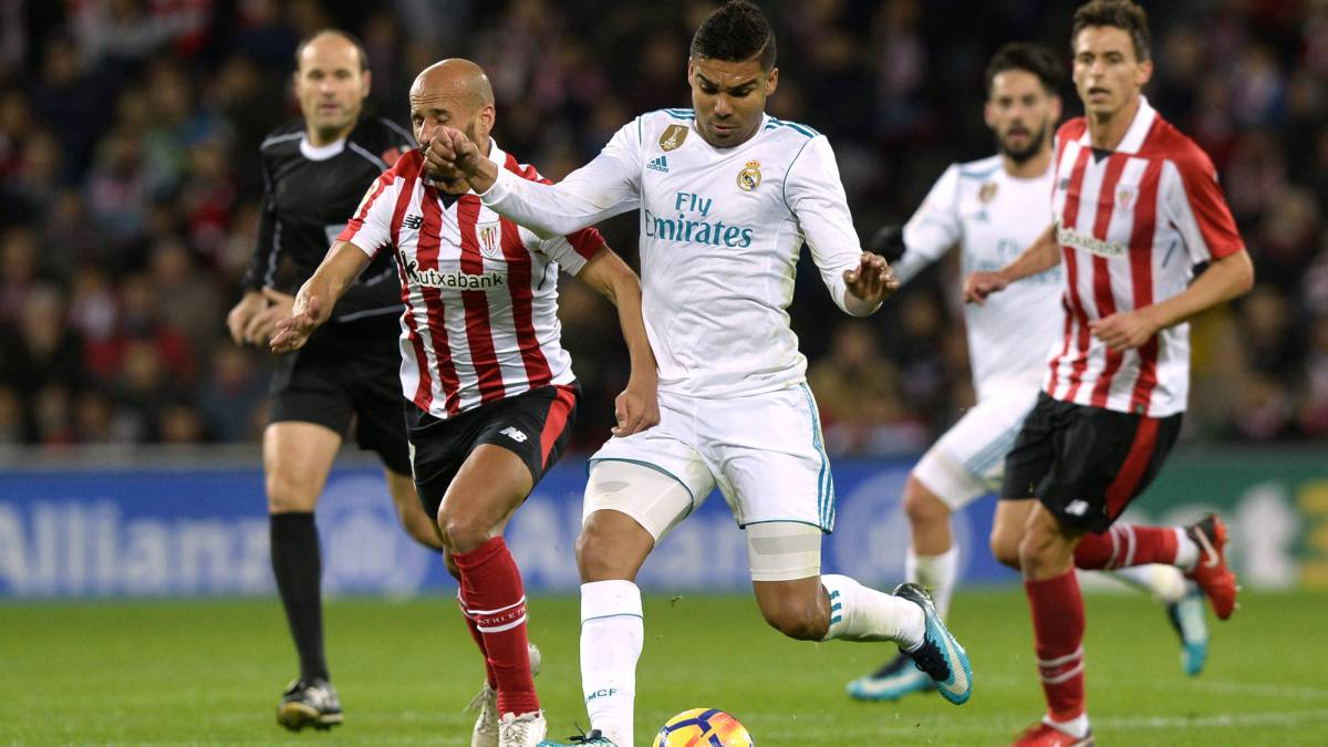 Real Madrid problem: Casemiro, Ramos and Carvajal out of Sevilla