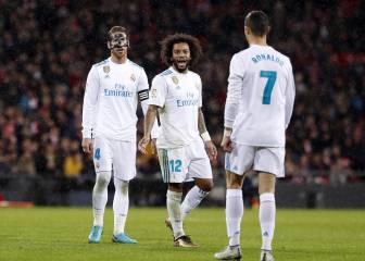 Bilbao draw sees Madrid get off to worst Liga start in a decade