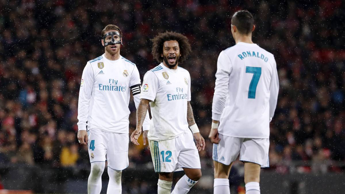 Bilbao draw sees Madrid get off to worst LaLiga start in a decade