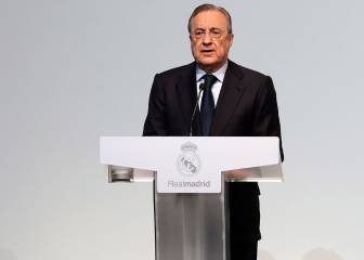 Pérez backs Zidane to keep Real Madrid dreaming