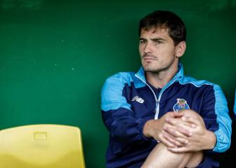 Benítez's Newcastle in frame for out-of-favour Casillas