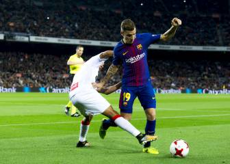 Digne blames losing LaLiga on Betis ghost goal: