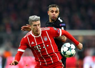 Bayern end PSG's perfect Euro record