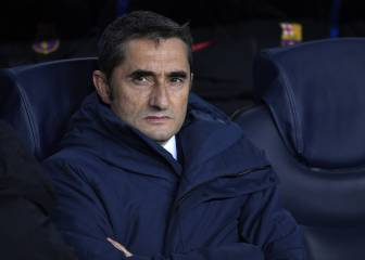 "Valverde: ""When asked to play, Vermaelan has responded"""