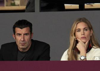 Figo picks Spain and Portugal as World Cup 2018 favourites