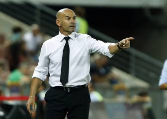 Las Palmas hope to name Paco Jémez as new coach on Dec. 28