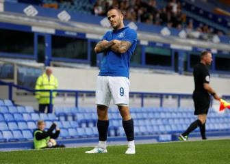 Valencia put Sandro loan operation on back burner