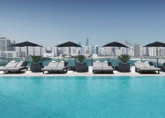 The luxury hotel Madrid will call home in Abu Dhabi