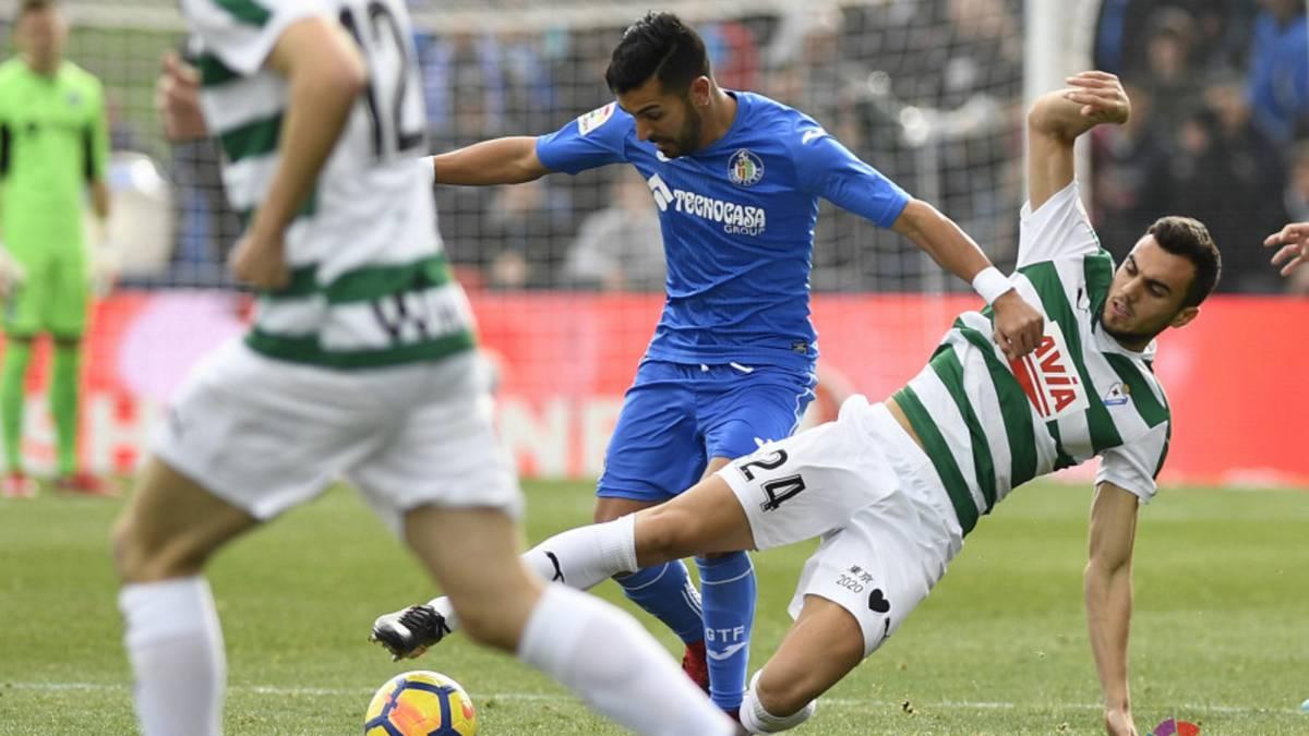 Getafe Resultado Y Resumen Hoy En Directo: Eibar 0: Resumen, Resultado Y Goles Del Partido