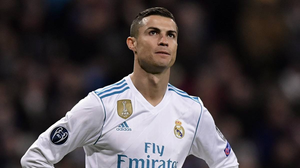 "Cristiano Ronaldo: Real Madrid fans' ""short memories"" bother me"