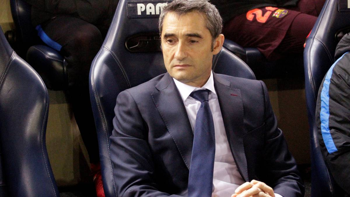 "Valverde: ""What Messi is doing is ridiculous"""