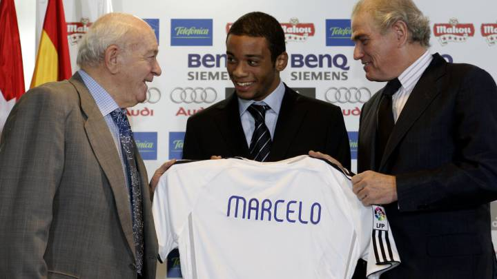 15 Real Madrid winter signings