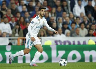 Marco Asensio eyeing debut scoring set at Club World Cup