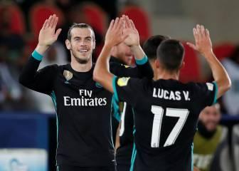 Bale aclaró el enredo