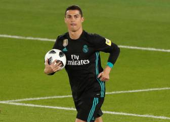 Ronaldo: Top goalscorer in Club World Cup history