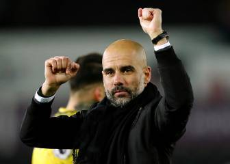 Guardiola destroza otro récord