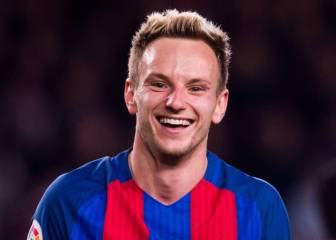 Rakitic on El Clásico: