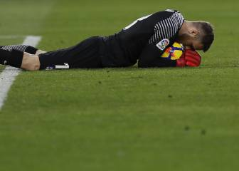PSG want Donnarumma, Oblak looks set to stay at Atlético
