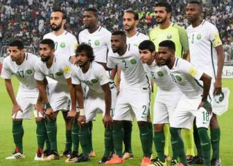 Saudi Arabia announce youthful squad list for Gulf Cup