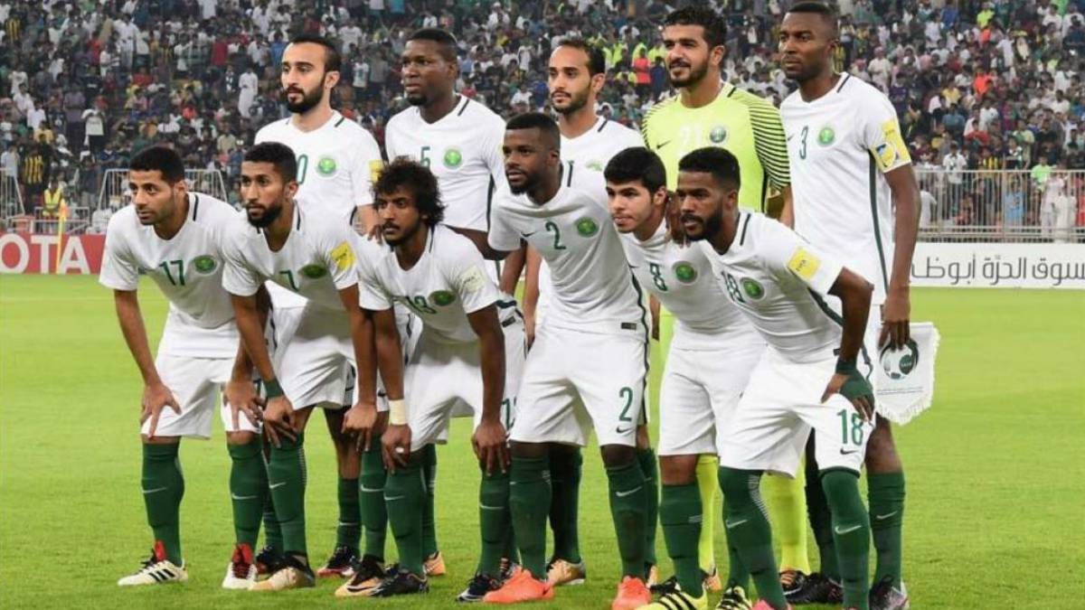 Saudi Arabia announce youthful squad list for Gulf Cup of Nations