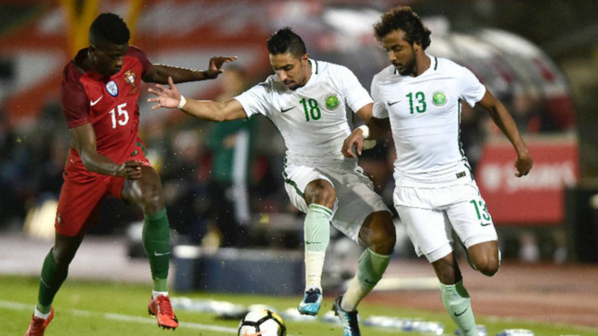 Saudi Arabia promises have a chance to shine at Gulf Cup