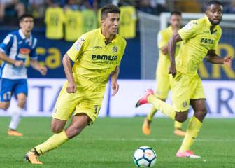 Barça eye Villarreal midfielder Rodri as Busquets' heir