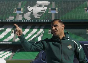 Joaquín spends over one million euros on Real Betis shares