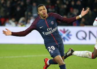 Mbappé on Real Madrid game: