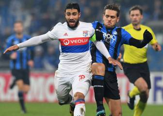 Nabil Fekir appreciative of Real Madrid and Barça interest