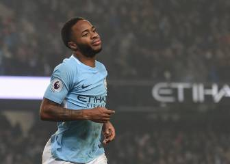 Man arrested related to Raheem Sterling racial attack