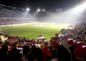 Manchester United raise ticket prices for Sevilla supporters