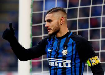 Blindaje anti Madrid del Inter a Icardi: 130M€ de cláusula