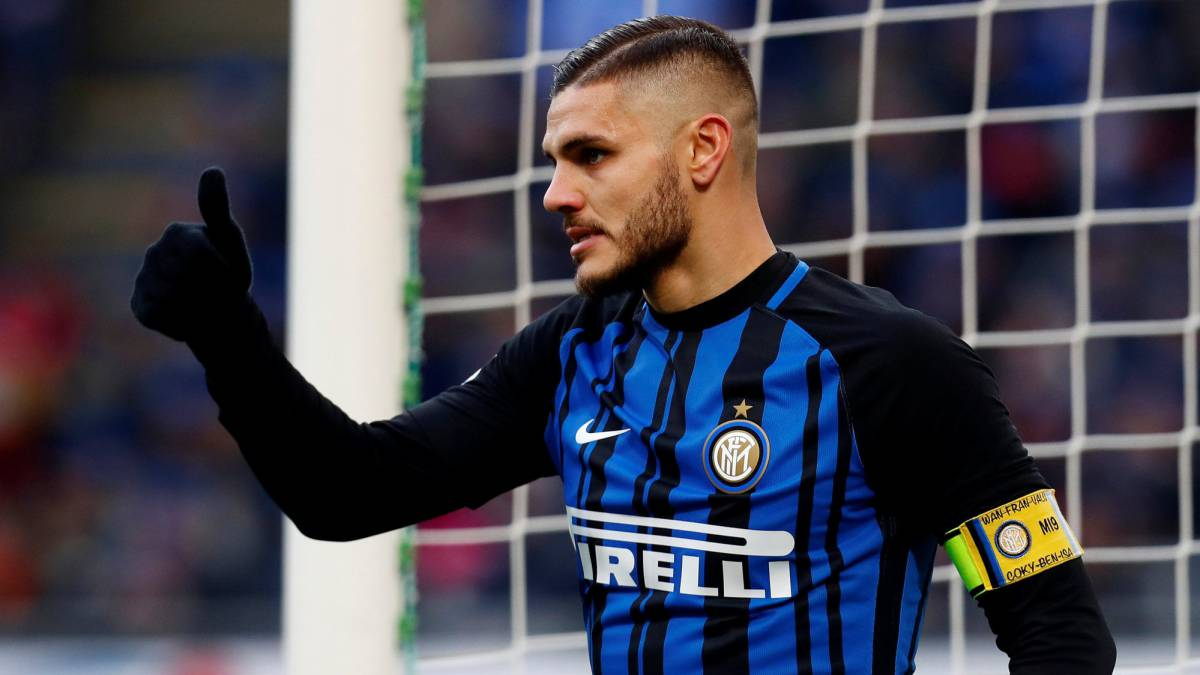 Blindaje anti Madrid del Inter a Icardi: 130M€ de claúsula