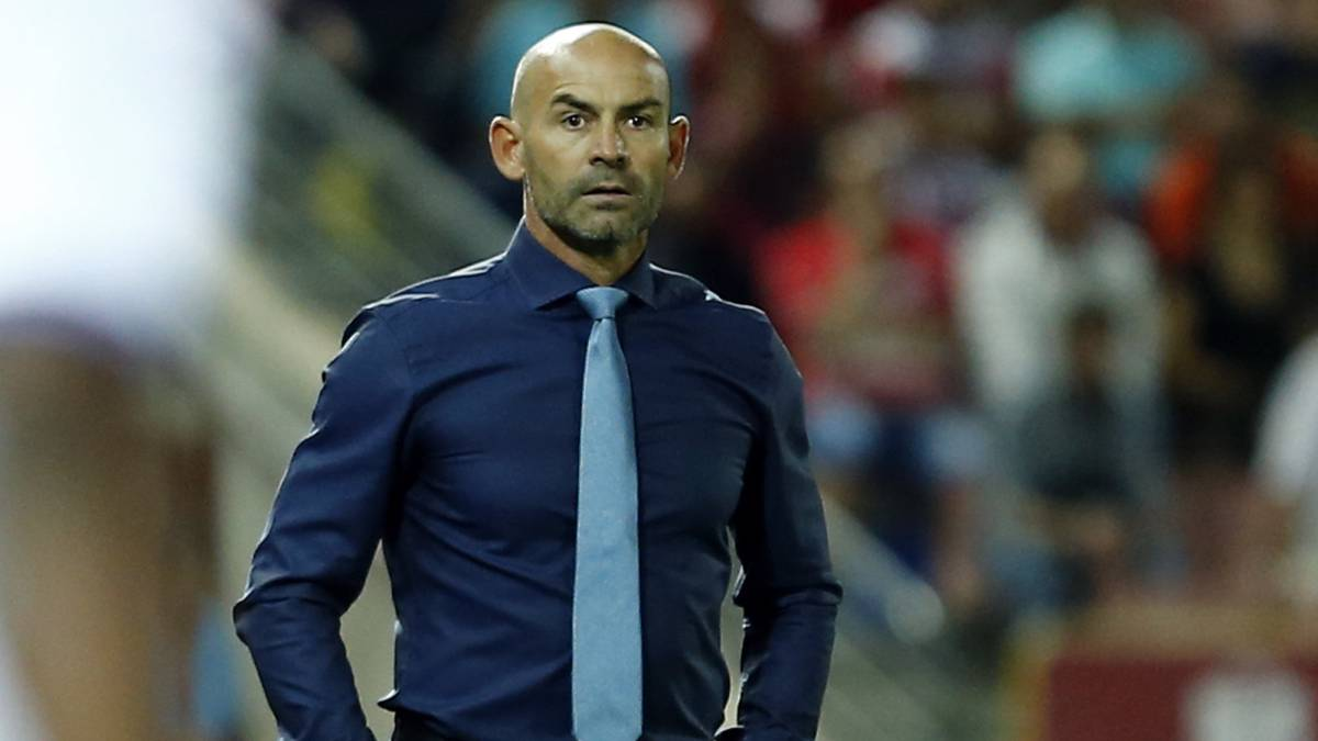 Official: Paco Jémez appointed new Las Palmas coach