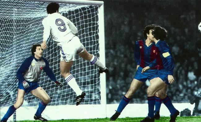 Los mayores goleadores de los Clásicos en Liga - AS.com 1a3d9215d0f