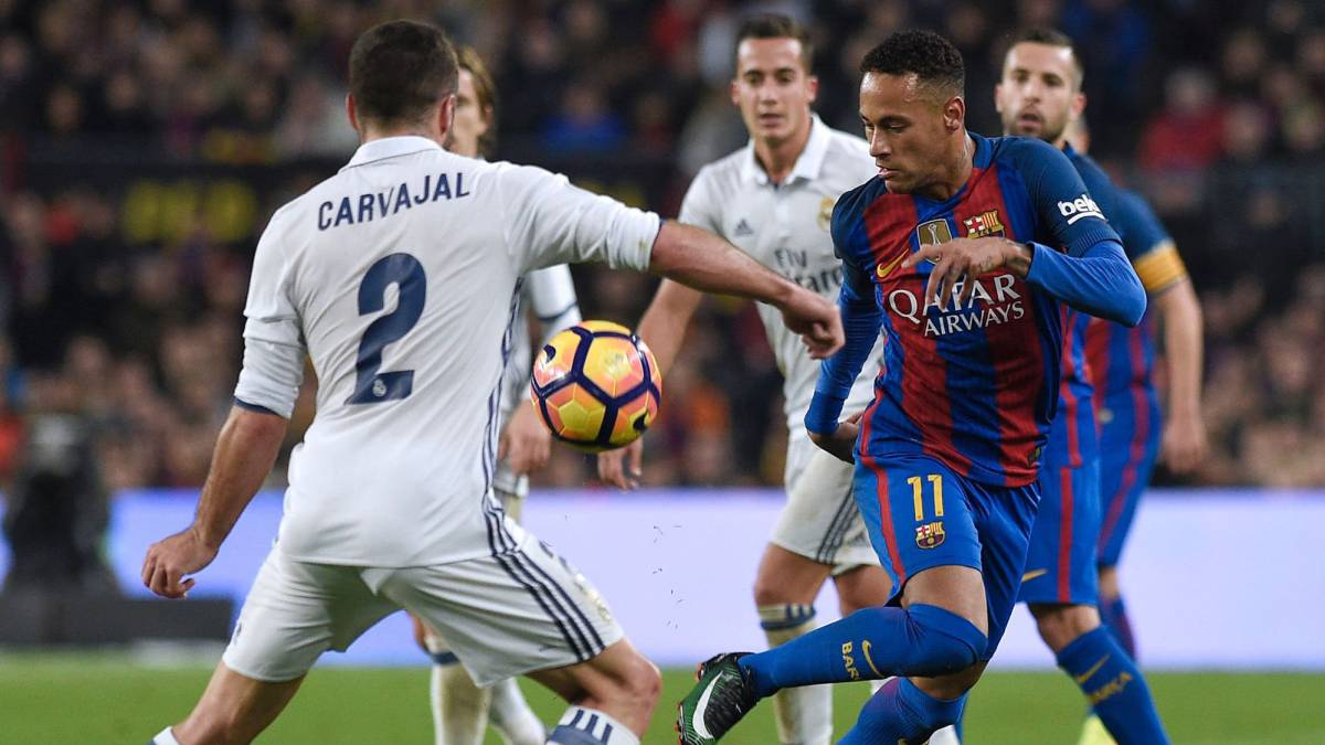 "PSG: Neymar to Real Madrid ""impossible,"" says Al-Khelaifi"